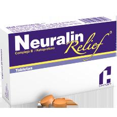 NEURALIN RELIEF | actuamed