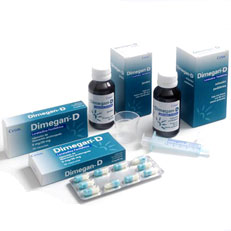 Desenfriol pediatrico dosis plm
